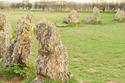 The Rollright Stones 002