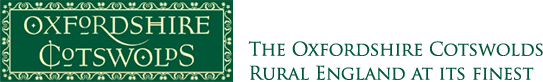 Oxfordshire Cotswolds Logo