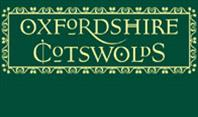 The Oxfordshire Cotswolds DVD