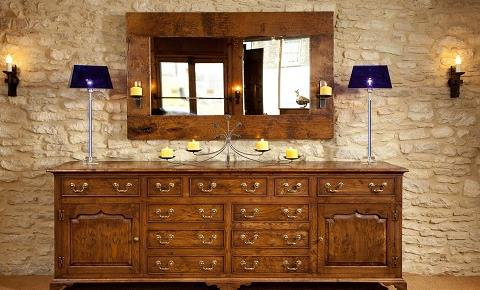 Real Wood Furniture Company Shop In Chipping Norton West