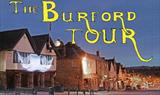 45 minute guided tours of Burford
