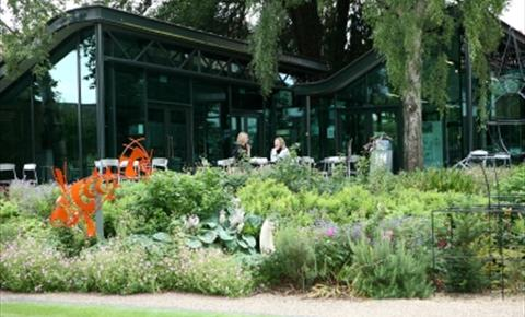 The Museum Cafe - Café in Woodstock, West Oxfordshire - Oxfordshire ...