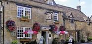The Angel at Burford