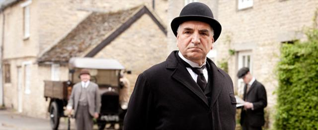 Downton Abbey|Discover the Downton Abbey film locations in the Oxfordshire Cotswolds