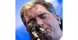 Burford Jazz presents Simon Spillett