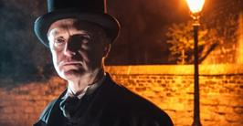 Halloween Ghost Tour in Burford 29 October 6.30pm