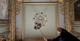 Behind the Scenes at Blenheim Palace - Restoration and Conservation 6 Jan - 28 Feb
