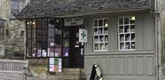 Reavley Pharmacy in Burford - the oldest chemist shop in England