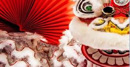 Chinese New Year Celebrations at Blenheim Palace 17 Feb 2018