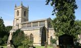 St Mary the Virgin Chipping Norton