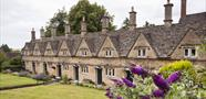 Chipping Norton Almshouses