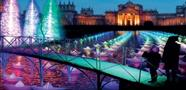 Christmas at Blenheim 24 November - 1 Jan