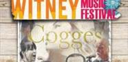 Cogges Music Festival 29 May