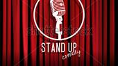 Stand up comedy at Chipping Norton Town Hall 31 March