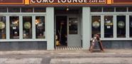 Como Lounge in Witney