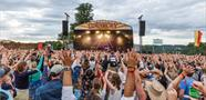 Cornbury Music Festival, Great Tew 13 - 15 July 2018