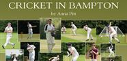 Cricket in Bampton