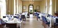 Heythrop Park Crowne Plaza Terrace