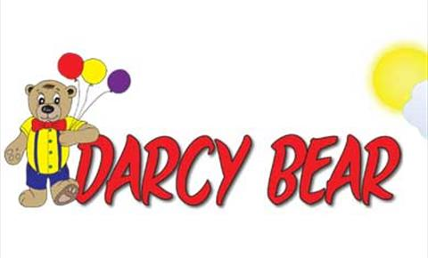 Darcy Bear - indoor play centre in Carterton