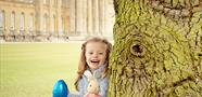 The Big Easter Egg Hunt at Blenheim Palace