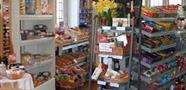 Filkins Village Shop - community owned and run