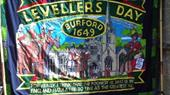 Levellers Day in Burford 19 May 2018