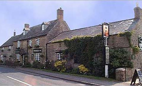 The Lord Kitchener in Curbridge