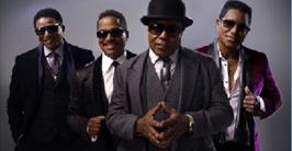 The Jacksons at Nocturne Live, Blenheim Palace 15 - 18 June