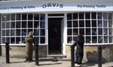 Orvis in Burford