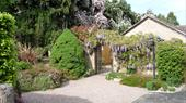 Woodrush Tregarth self catering in Woodstock