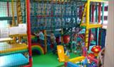 Soft play centre in Witney