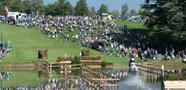 Ssang Yong Blenheim Palace International Horse Trials 13 - 16 Sept 2018