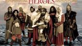 Heroes of the Viking World exhibition at The Oxfordshire Museum 1 July - 1 Oxtober