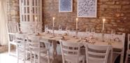 Wild Thyme Restaurant with Rooms in Chipping Norton