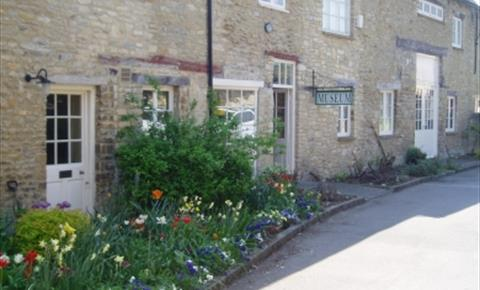 Witney Historic Museum