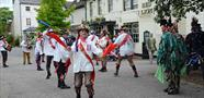 Eynsham Carnival 1 July