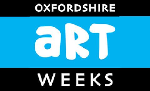 Oxfordshire Art Weeks 6 - 29 May 2017