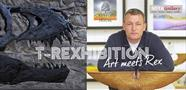 T-Rexhibition at SOTA Gallery, Witney 11 Feb - 3 March