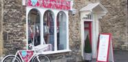 Nutmeg - ladies fashion boutique in Witney